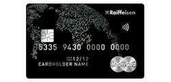 Buy&Fly (Райффайзенбанк) - MasterCard