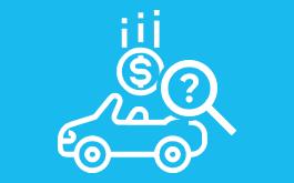 Проверить машину на кредит или залог