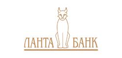 Дебетовые карты Ланта-Банка