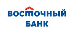 Восточный Банк (Наличными)