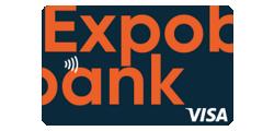 Экспобанк (Выгода) — Visa