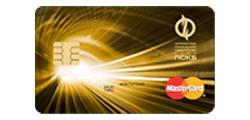 ПСКБ (MasterCard Gold)