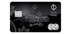 ПСКБ (MasterCard World Black Edition)