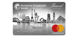RSB Travel Platinum (Русский Стандарт)