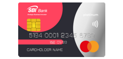 Эс-Би-Ай Банк (Кредитная)