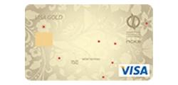 ПСКБ (Visa Gold)