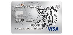 Восточный Банк (Cash-back)