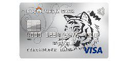 Восточный Банк (Комфорт)
