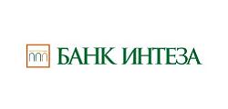 Кредитные карты Банка Интеза