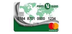 НИКО-Банк (Ключевая персона)