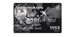 Восточный Банк (Карта путешественника Премиум)