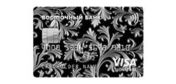 Восточный Банк (Visa Signature)
