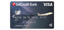 ЮниКредит Банк (Visa Air)