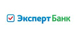 Дебетовая карта Эксперт Банка