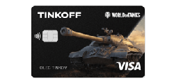 Тинькофф (World of Tanks)