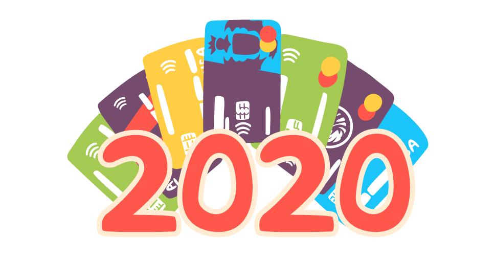 Семь лучших мультивалютных карт в 2020 году