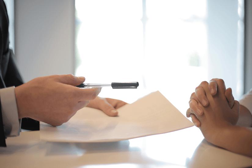 Получение бумажной выписки из Егрюл
