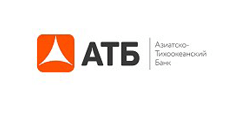 Расчетный счет в АТБ