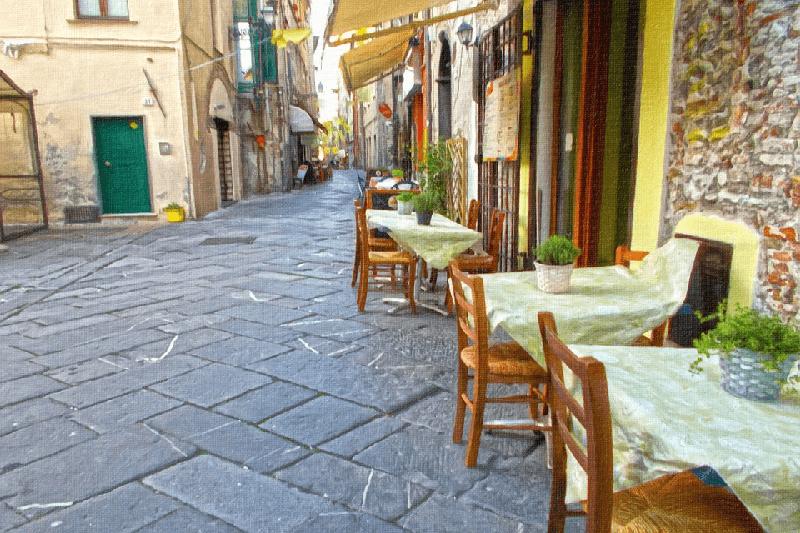 Бизнес план пиццерии для маленького города