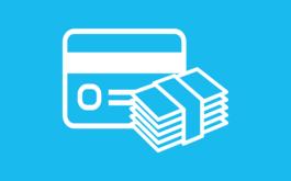 Условия кредитных карт для снятия наличных
