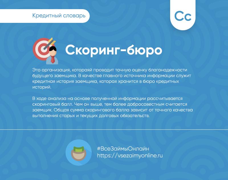 Взять 30 тысяч рублей в кредит быстро без справок и поручителей на карту